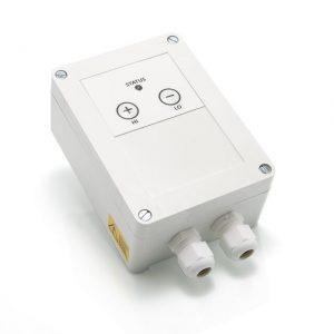 Infresco 1.5kW controller